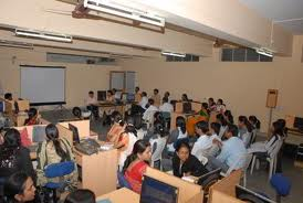 Sipnas College of Engineering & Technology College Computer Lab