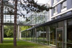 Institute of Media Management and Communication Studies Building