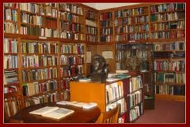 B R R & G K R Chamber's Degree College Library