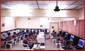 B R R & G K R Chamber's Degree College Computer Class