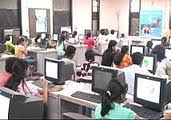 Sir J.J College of Architecture Computer Lab