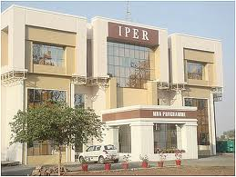 Institute of Professional Education & Research (IPER) Building