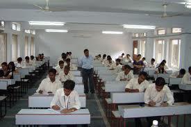 Institute of Professional Studies & Research (IPSAR) Classrooms
