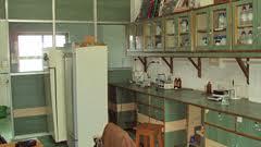 Institute of Professional Studies & Research (IPSAR) Laboratory