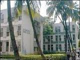B. N. Bandodkar College of Science Building