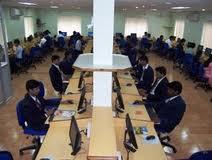 Institute of Public Enterprise (IPE) Computer Laboratory