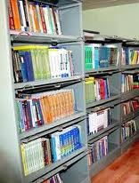 B.K. School of Business Management Library