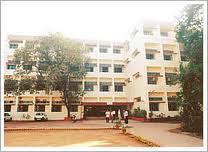 Sir Sitaram & Lady Shantabai Patkar College of Arts & Science College Building