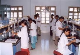 B.V. Bhoomaraddi College of Engineering & Technology Laboratory