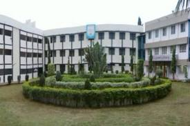 B.Y.K. College of Commerce Building