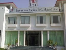 International Institute for Media & Films (IIMF) Building