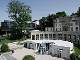 International Institute for Media & Films (IIMF) Campus