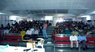 Babaria Institute of Technology (BIT) Hall