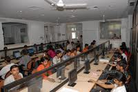 Babaria Institute of Technology (BIT) Computer Room