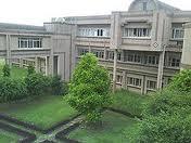 Babasaheb Bhimrao Ambedkar University Building