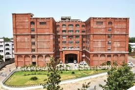 Babu Banarasi Das National Institute of Technology & Management  Building