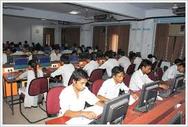 Babu Banarasi Das National Institute of Technology & Management Computer Room