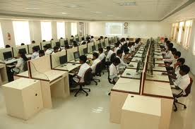 Balaji Institute of Engineering and Technology (BIET) Class Room