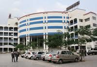 Balaji Institute of Management & Human Resource Development (BIMHRD) Building
