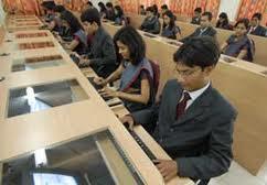 Balaji Institute of Management & Human Resource Development (BIMHRD) Computer Room