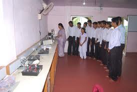 Balasore College of Engineering & Technology Laboratory