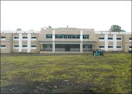 International Institute of Foreign Trade & Research (IIFTR) Building
