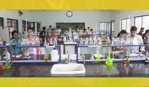 Ballari Institute of Technology and Management (BITM) Laboratory