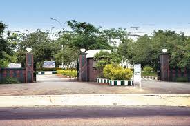 International Institute of Information Technology (IIIT-H) Campus