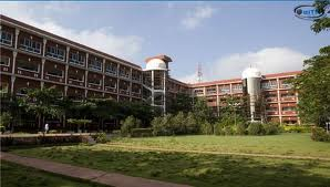 Ballary Institute of Technology & Management Building