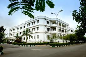 International Institute of Information Technology (IIIT-K) Building