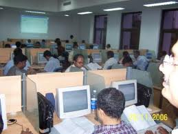 International Institute of Management Science (IIMS) Computer Laboratory