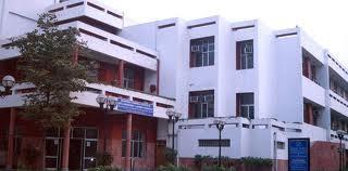 Banarsidas Chandiwala Institute of Hotel Management & Catering Technology Building