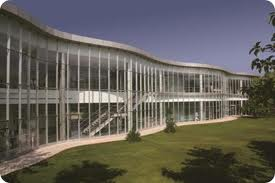 International Institute of Maritime Studies - IIMS Building