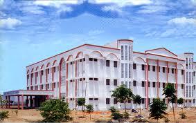 Bandari Srinivas Institute of Technology (BSIT) Building