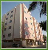 Bangalore City College Building