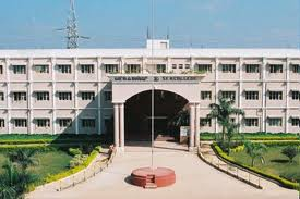 Bangalore College of Engineering and Technology Building