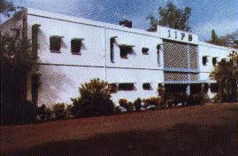 International Institute for Population Sciences (IIPS) Building