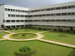 Bangalore Institute of Dental Sciences and Hospital Building