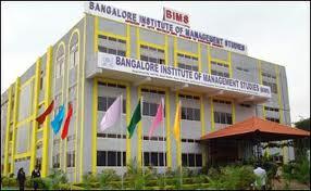 Bangalore Institute of Management Studies Building