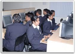 Bangalore Institute of Management Studies Computer Room