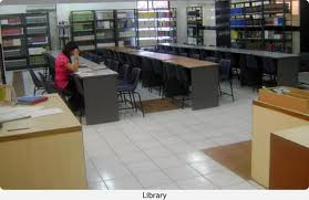 Bangalore School of Business (BSB) Library