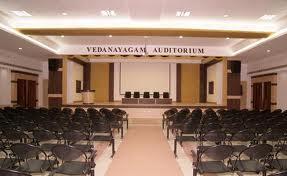 Bannari Amman Institute of Technology Hall