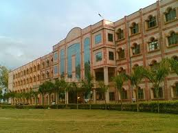 Bansal Institute of Science and Technology Building