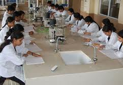 Bansal Management Group of Institutes Laboratory
