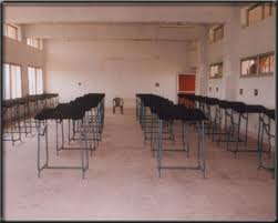 Bapatla College of Pharmacy (BCOP) Class Room