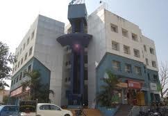International School of Corporate Management (ISCOM) Building