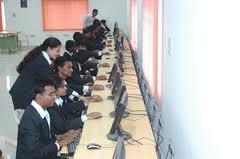 Barabati Institute of Management Studies Computer Room
