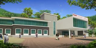 International School of Management & Research ( ISMR ) Building