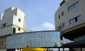 International School of Media and Entertainment Studies (ISOMES) Building
