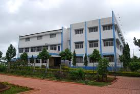 Baroda Institute of Management Studies - BIMS Building